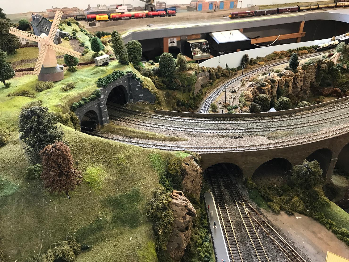 Bracknell Railway Society