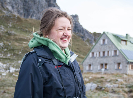 Sommerjob auf der Mindelheimer Hütte bei Oberstdorf
