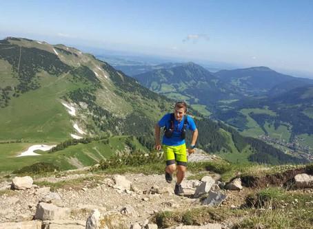 Grünten-Everesting: 8.848 Höhenmeter gegen Krebs! In 24 Stunden 10 mal auf den Grünten.