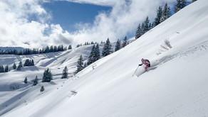 Skifahren unter ruhenden Liften: Ski- & Splitboardtouren im Allgäu