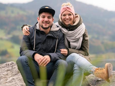 Nachhaltig produzierte Caps & mehr von Robin –made in  Hergensweiler