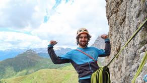 Philipp & die Vertical Friends – die lässigsten Kletter-Kurse im Allgäu