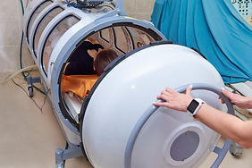 Canva - A pressure chamber is a device t