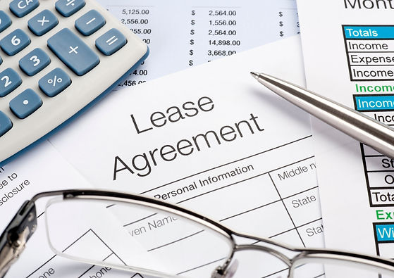 Perth Lease Management Services - Lease HQ