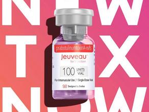 Jeaveau Rewards Program!