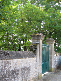 Portail du Pavillon