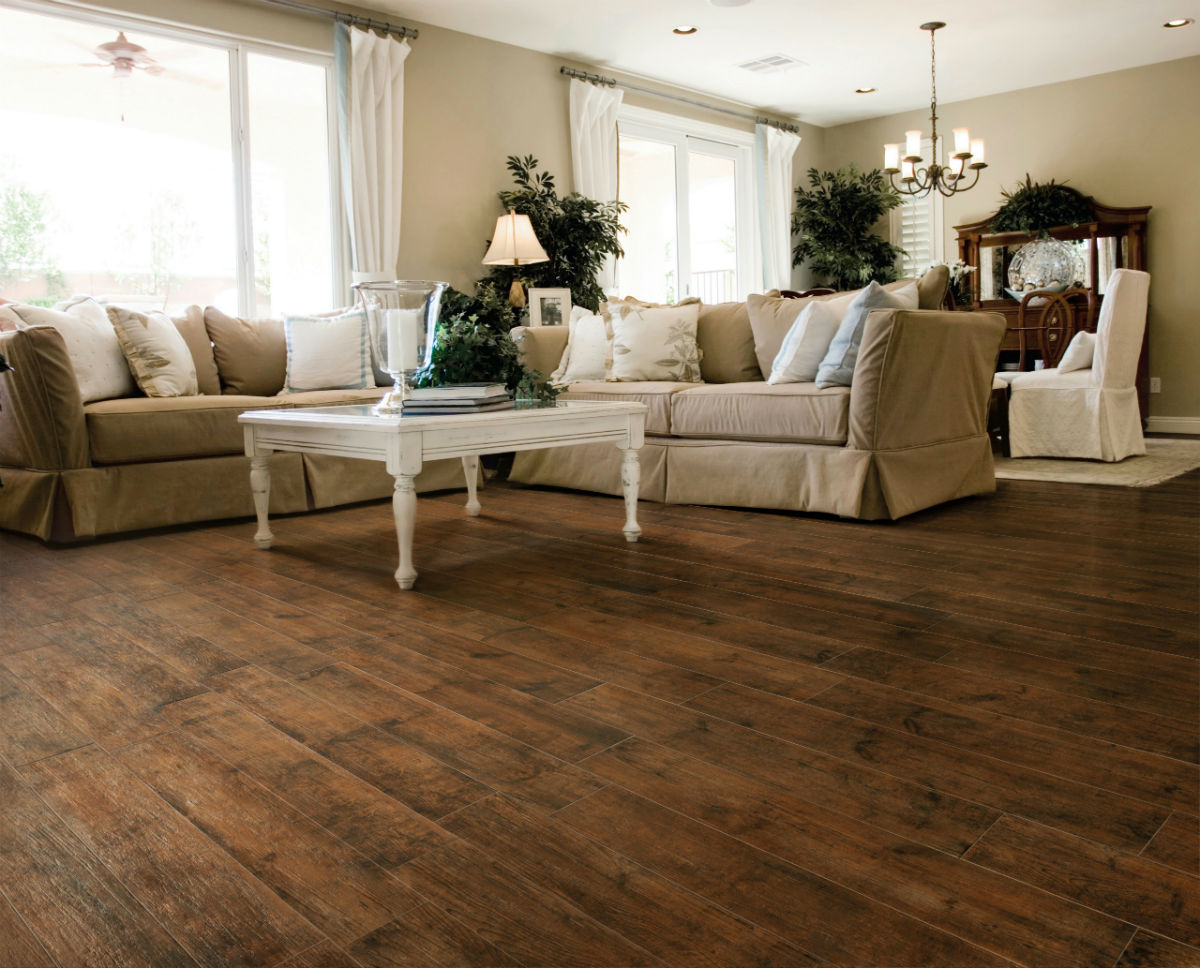 floor-design-delectable-living-room-decoration-using-mahogany-porcelain-tile-tha