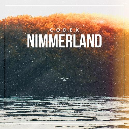 CodeX - Nimmerland