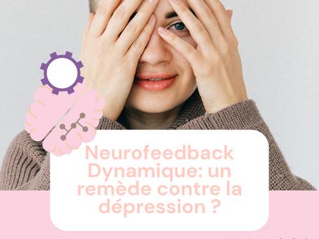 Le Neurofeedback Dynamique et le Burn Out