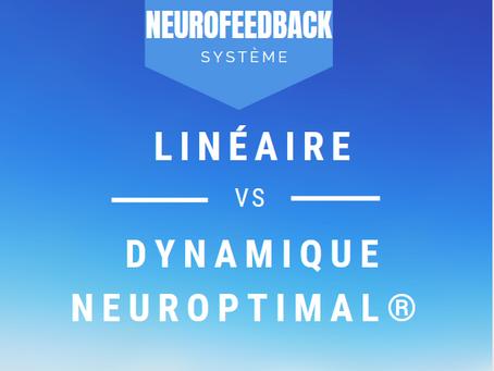 Neurofeedback Linéraire VS Neurofeedback Dynamique