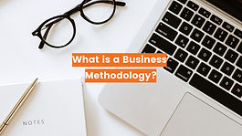An Introduction to Business Methodology