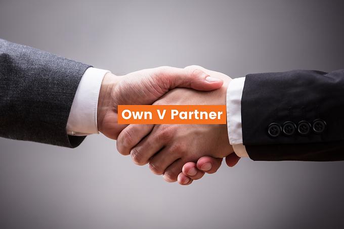 Own V Partner Applications
