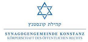 Logo Synagogengemeinde Konstanz K.d.ö.R.