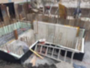 Bau einer neuen koscheren Mikwe in Konstanz