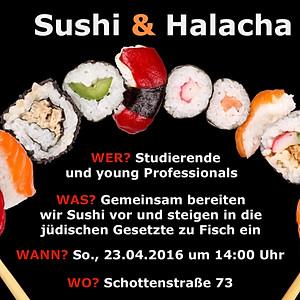 Sushi & Shiur