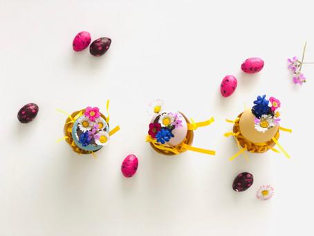 DIY de Pâques seul ou avec les kids! - Kids DIY