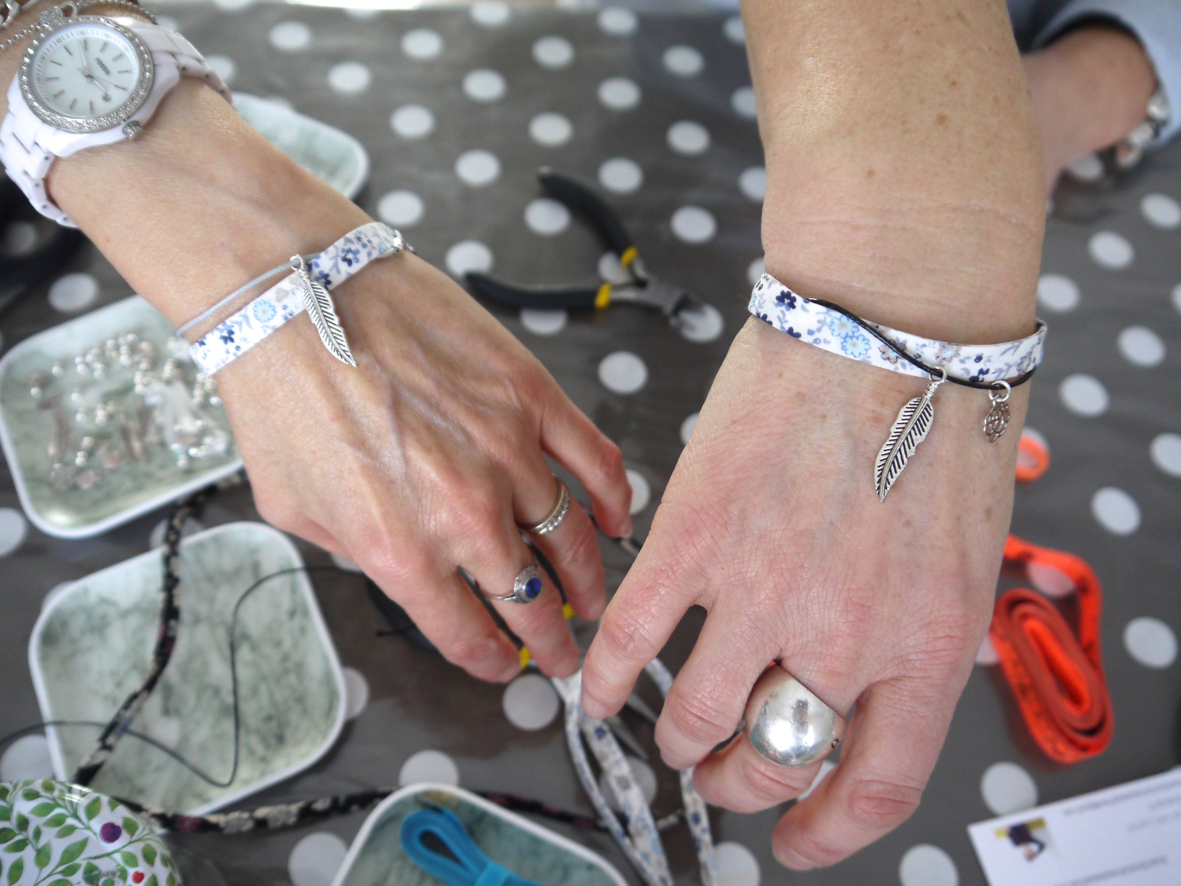 Atelier bracelet liberty