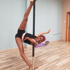 Pole Split