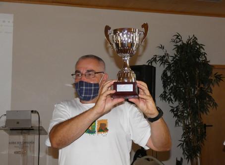 José Freire é o Campeão dos Campeões