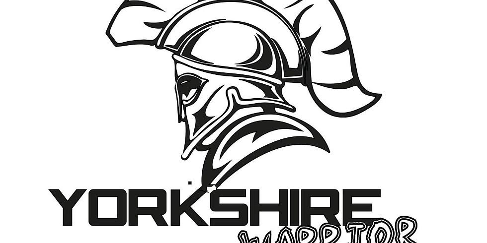 Yorkshire Warrior 20K