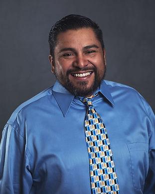Robert Veliz, Superintendent | Vogt's Hometown Roofing