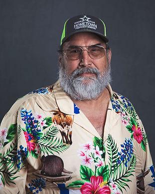 Eddie Vogt, Owner | Vogt's Hometown Roofing