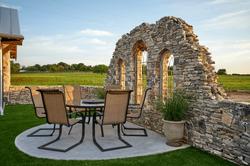 Texas wedding locations - Gateway Gathering - Fredericksburg, Texas 7