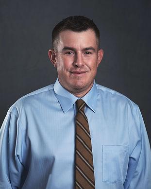 David Wickizer, Superintendent | Vogt's Hometown Roofing