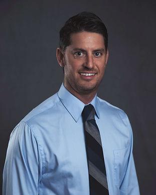 Darrell Barker, Project Manager | Vogt's Hometown Roofing