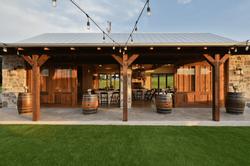 Texas wedding locations - Gateway Gathering - Fredericksburg, Texas 8