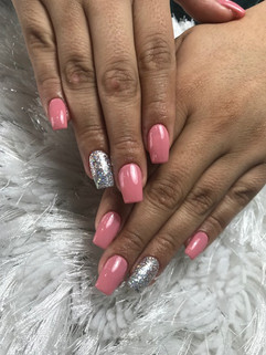 Nail Effects