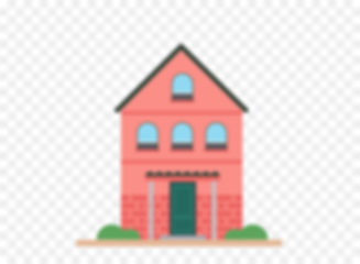 kisspng-building-cartoon-apartment-red-b