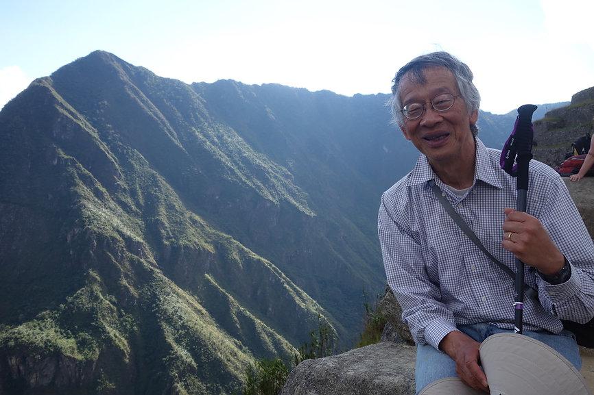 Tony on Mountaintop Machu Pichu (2).jpeg