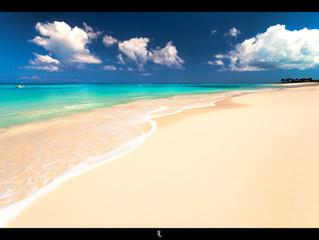 The World's 25 Best Beaches
