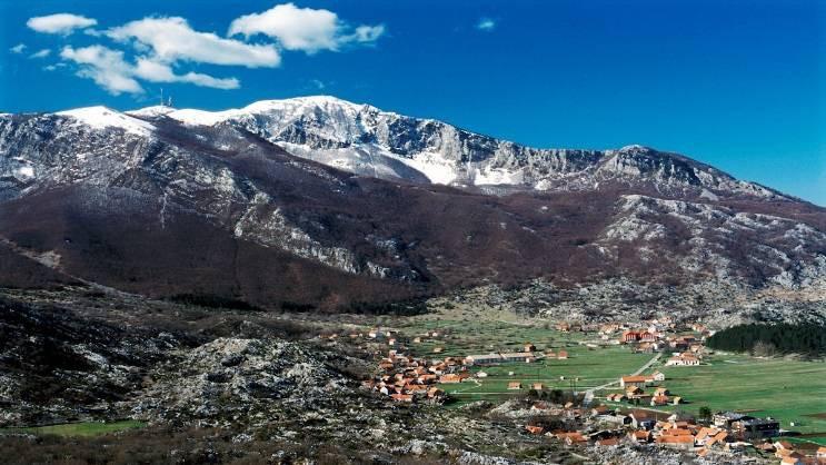 Foto credit Njegusi  travelmontenegro .com
