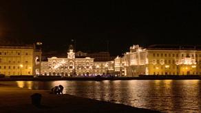 Magia a Trieste