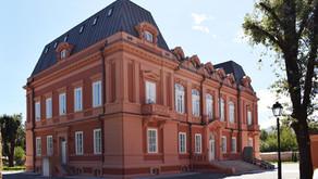 CETINJE ambasciate storiche