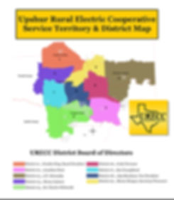 URECC Districts by Board of Directors.jp