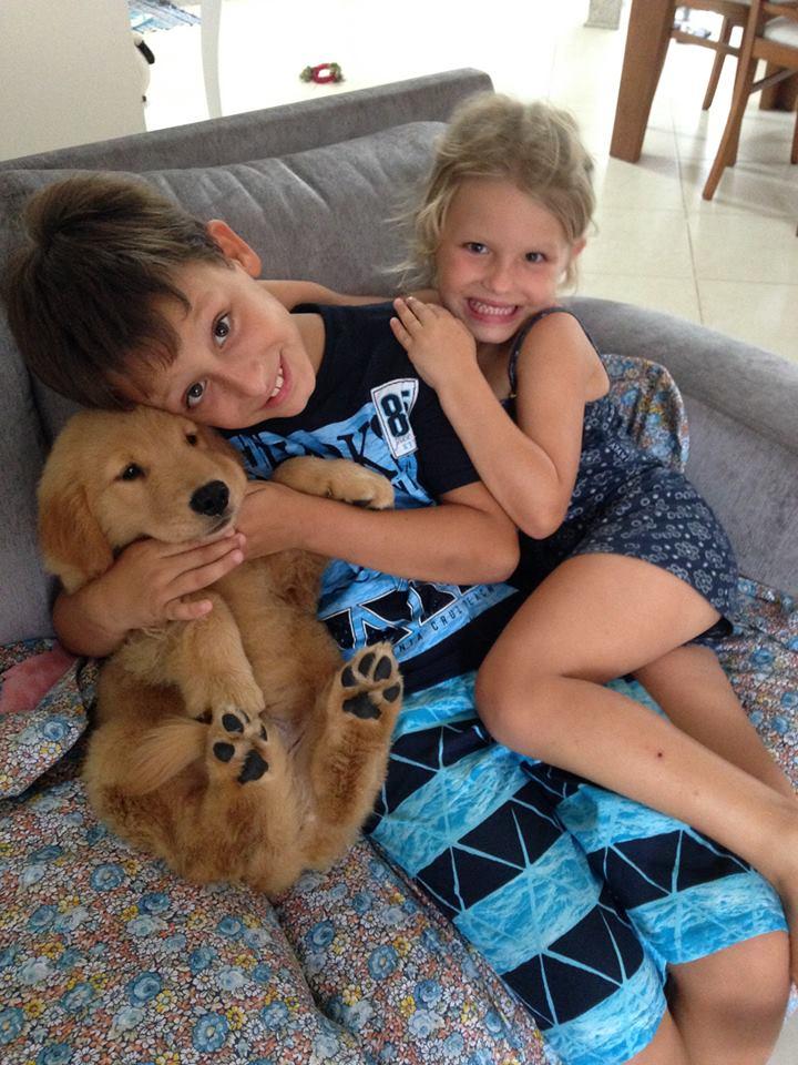 Romeu e Sua Família ♥