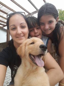 Rayra e sua Família ♥