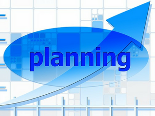 Is Your Strategic Plan in the Danger Zone?