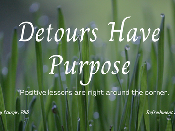 The Gift in Detours