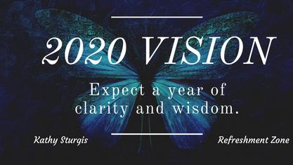 Invite 2020 Vision