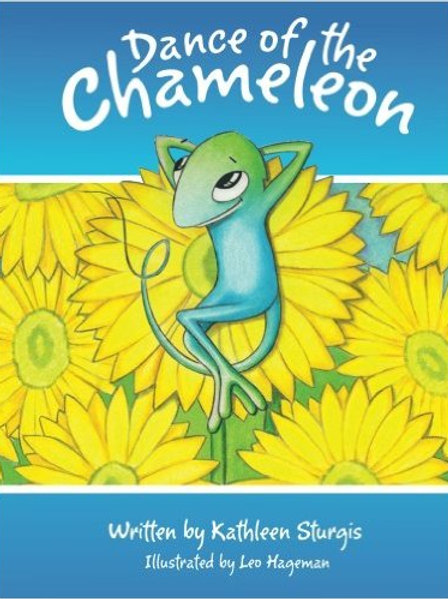 Dance of the Chameleon (Paperback)