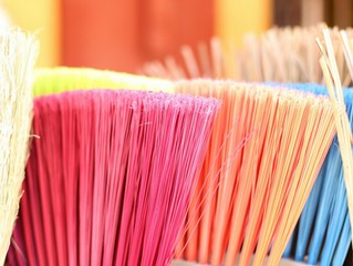 Spring Cleaning: Strategic Planning Checklist