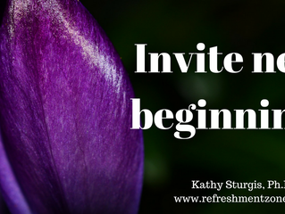 Invite New Beginnings