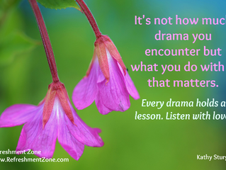 Listen to Drama with Love