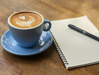 Goal-Setting Lessons from a Cup of Coffee