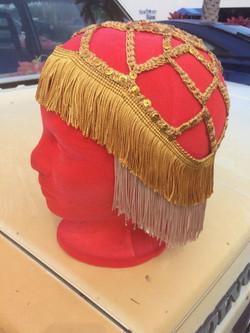 headpiece for Gatsby