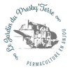 Logo Le jardin du presby'terre